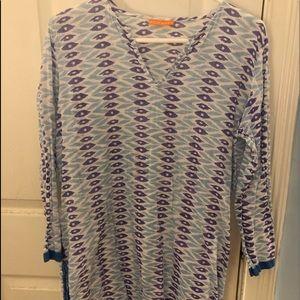 Oliphant blouse